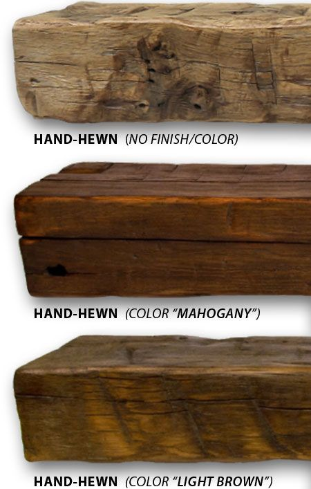 Wunderbar Reclaimed Fireplace Mantel | Rustic Fireplace Mantels | Ohio Mantels