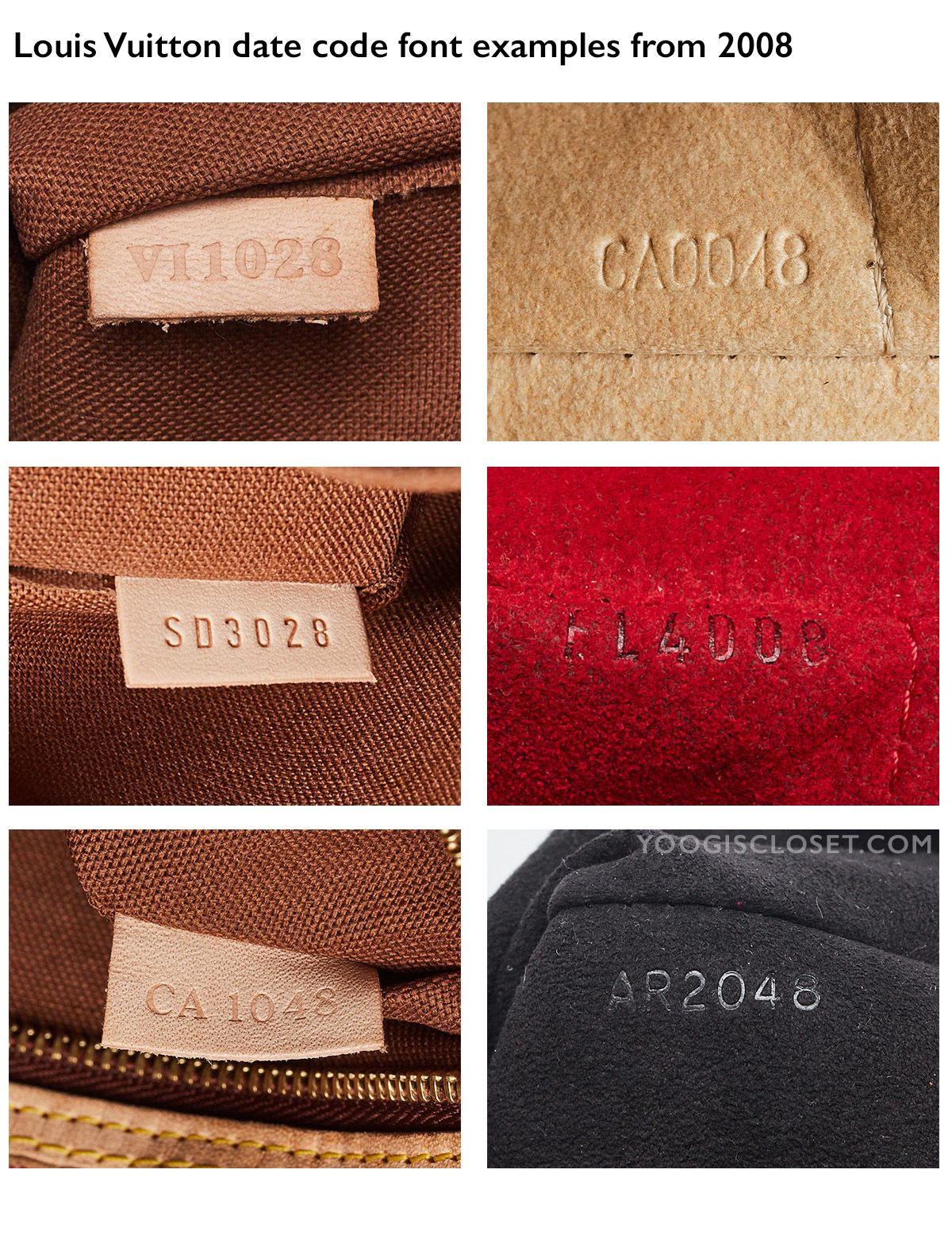 All About Louis Vuitton Date Codes Louis Vuitton Bag Real Louis Vuitton Louis Vuitton Handbags