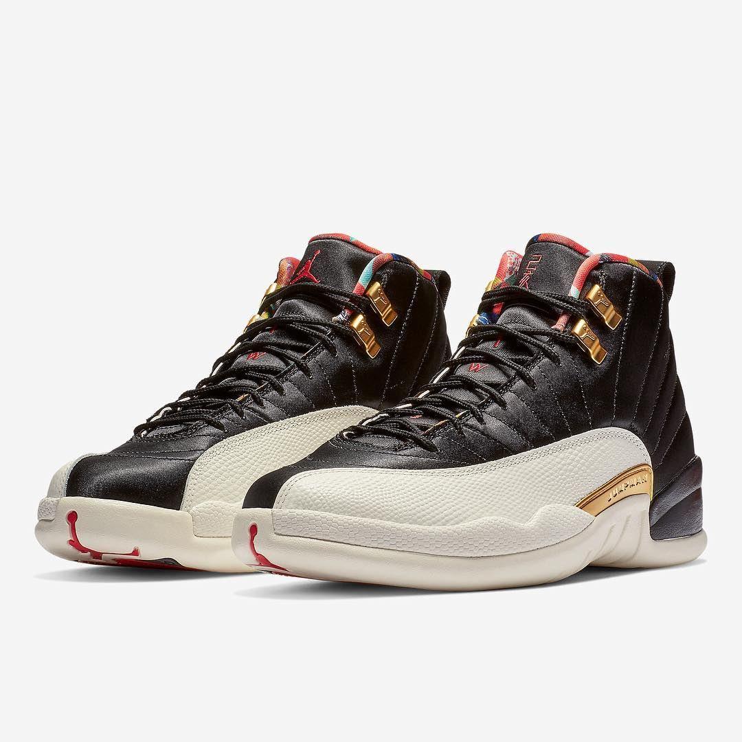 """Sneaker News on Instagram """"Ready for 2019? Jordan Brand's"""