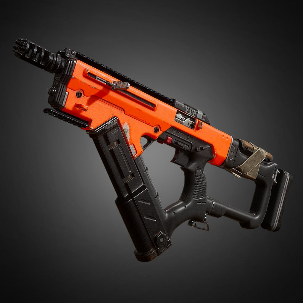 Pin by Ause on 3D Stuff | Weapons guns, Guns, Concept weapons