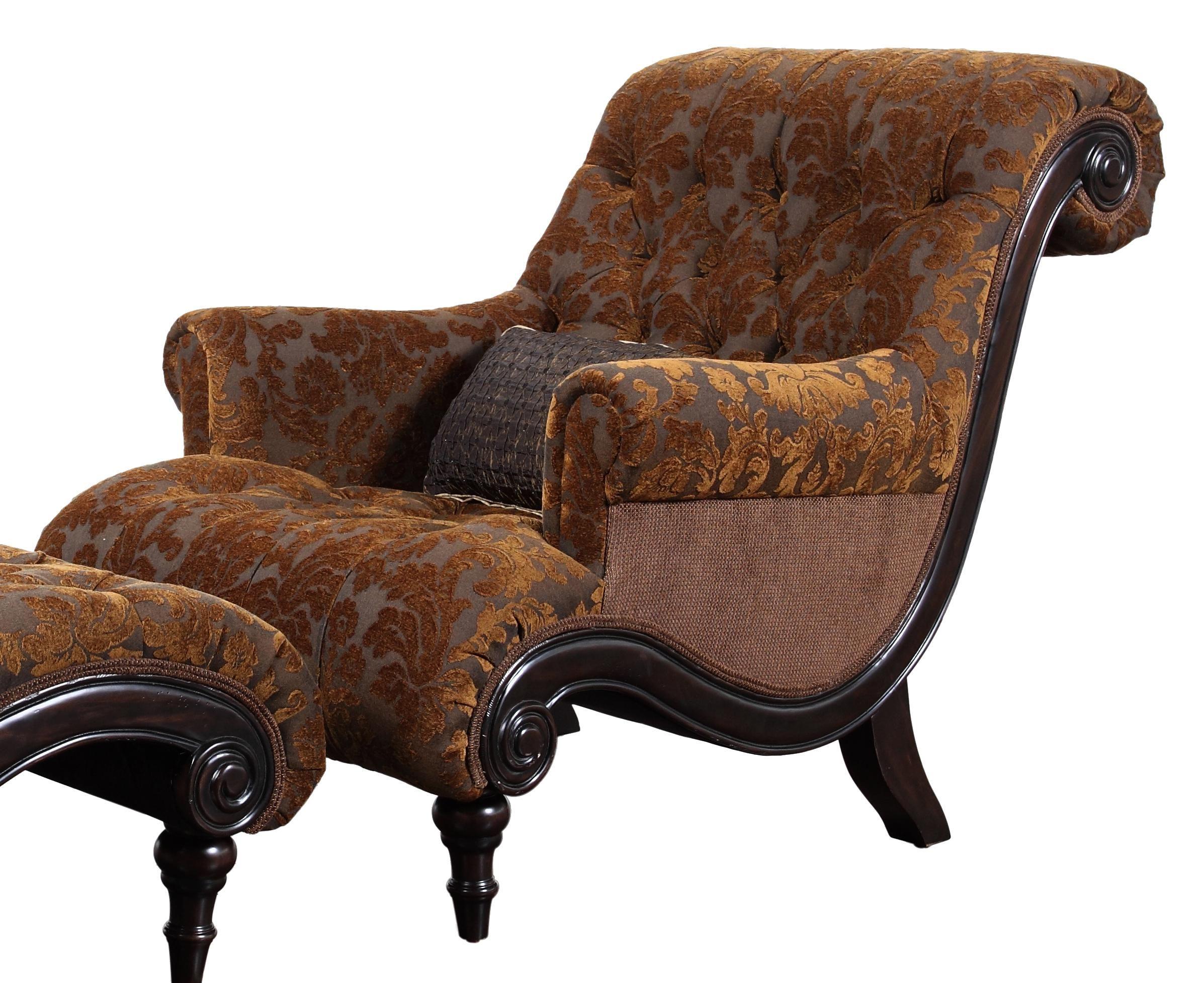 Agnes Agnes Chair By Rachlin Classics
