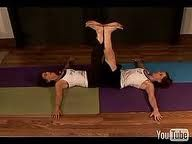 partner yoga - Google Search | Yoga Retreat and Workshop Ideas ...