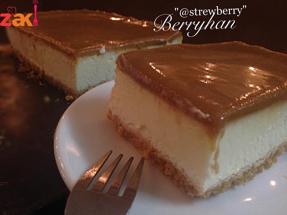 تشير كيك التوفي سريع وكتييير زاكي يا زاكي حلويات حلويات عالمية Yummy Cakes Food Cheesecake