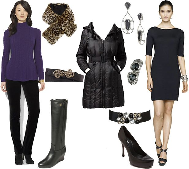 Tokyo Winter Fashion: What To Wear: Visiting Tokyo In Winter