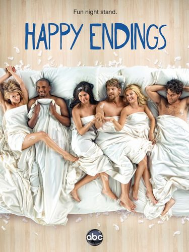 Happy Endings - love this show