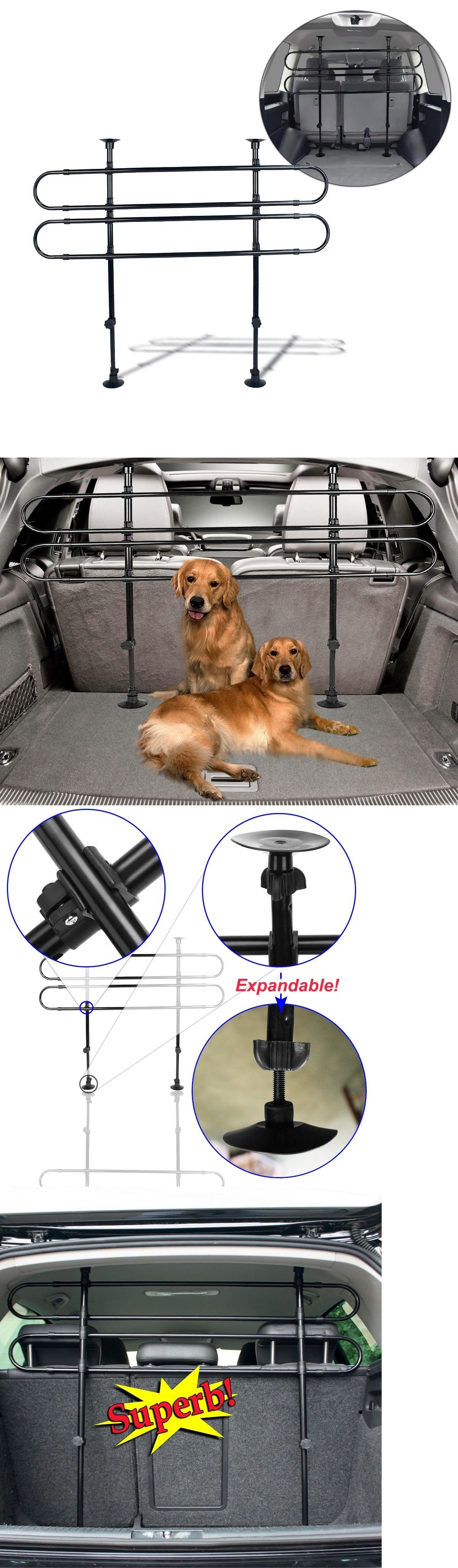 Car seats and barriers pet barrier dog accents gate pet dog