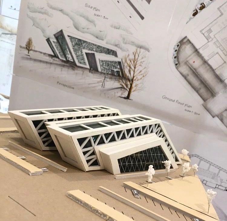 Pin von laura ehrhard auf architecture architektur for Architektur design studium