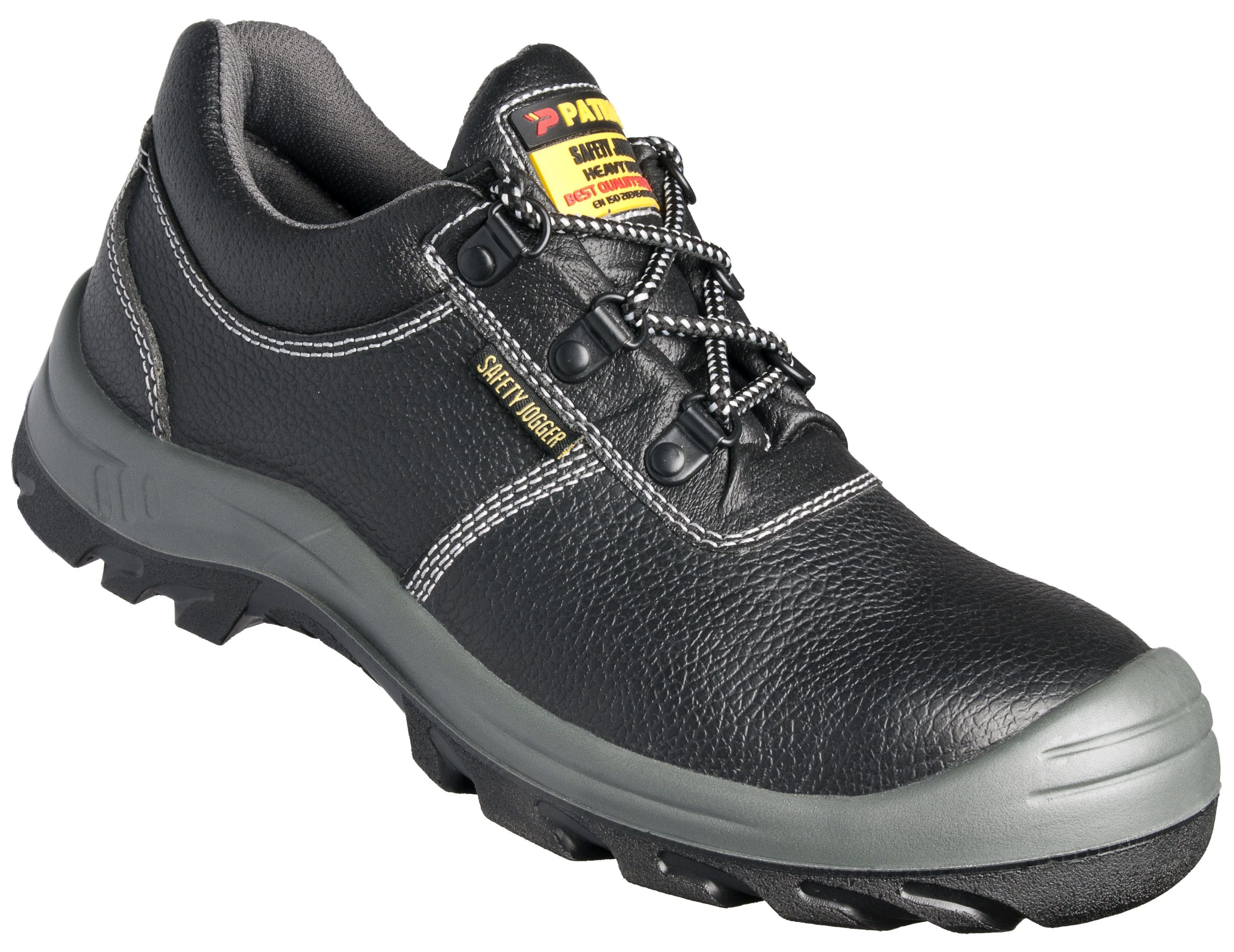 Safety jogger shoe bestrun [s3] Joggers shoes, Joggers
