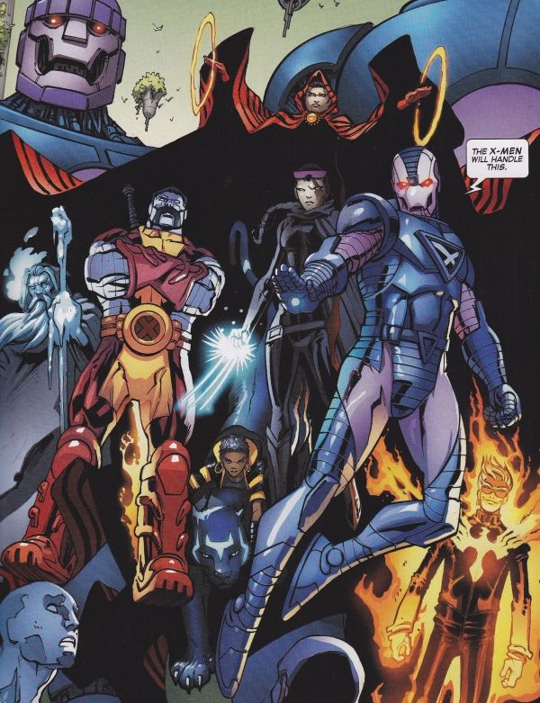 Who Are The New All New Future X Men Battle Of The Atom Spoilers Comics Superhero Comic Marvel Characters