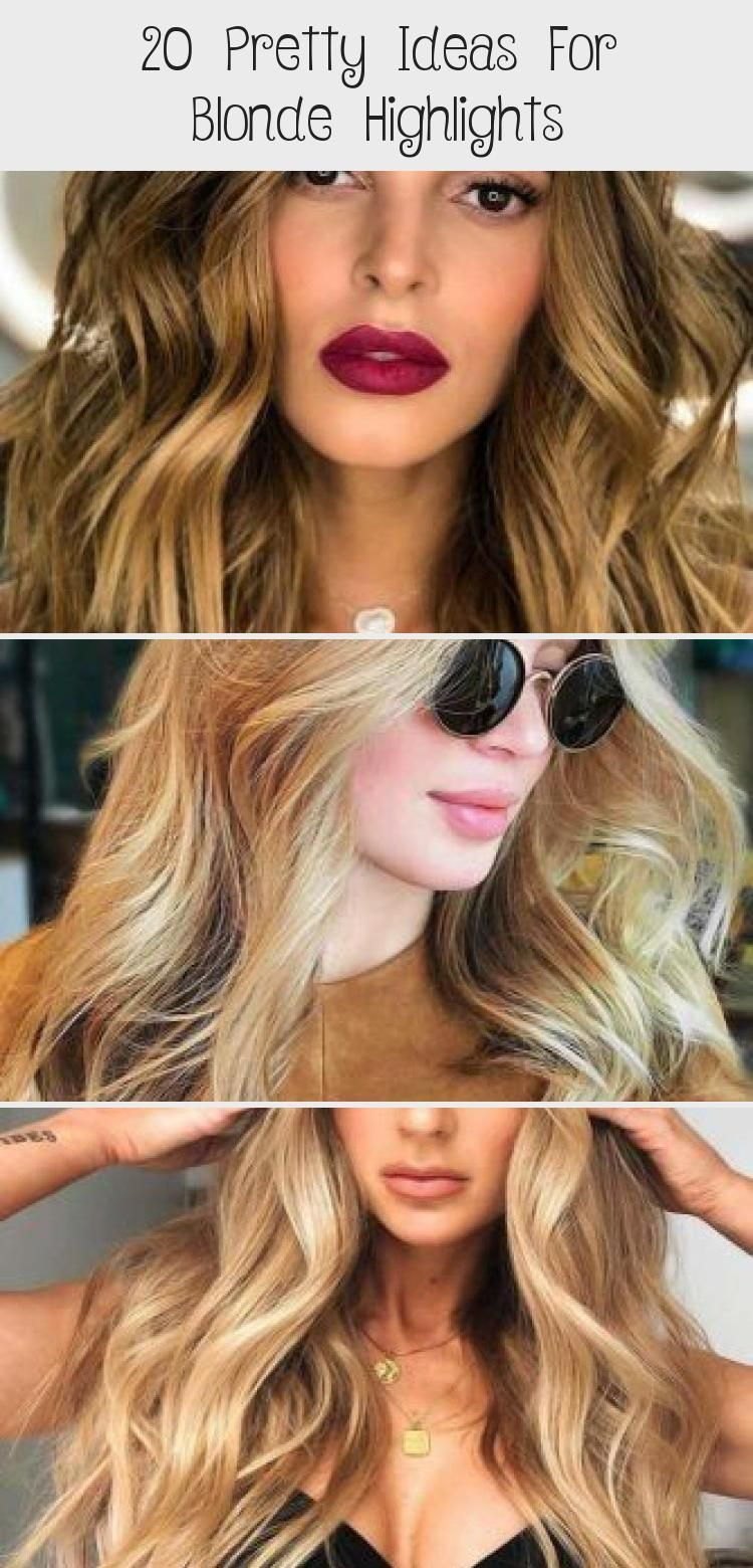 20 Pretty Ideas For Blonde Highlights #platinumblondehighlights Platinum Blonde Hair Color #blondehair #highlights ❤ Thinking about going blonde but not sure if you are ready to go platinum? Here are the best styles for blonde highlights for inspiration. ❤ #lovehairstyles #hair #hairstyles #haircuts #Babyblondehair #blondehairWithLowlights #blondehairDye #blondehairOmbre #Goldenblondehair #platinumblondehighlights