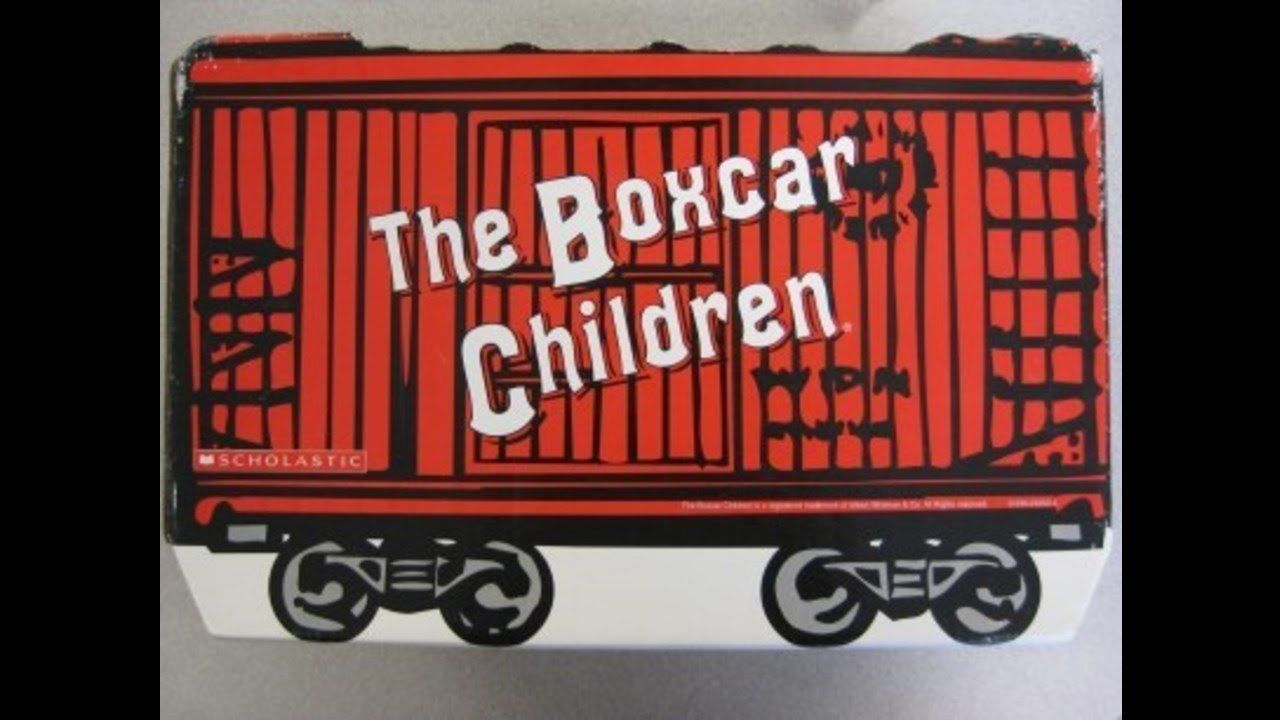 The Boxcar Children Free Audio Youtube Boxcar Children Audio