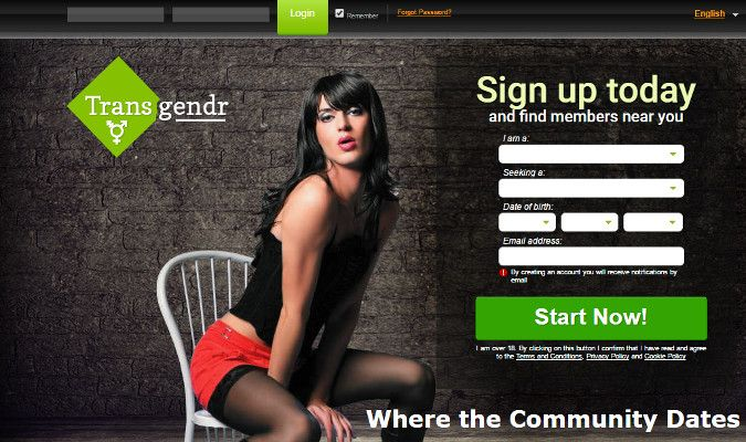 Best transsexual dating site