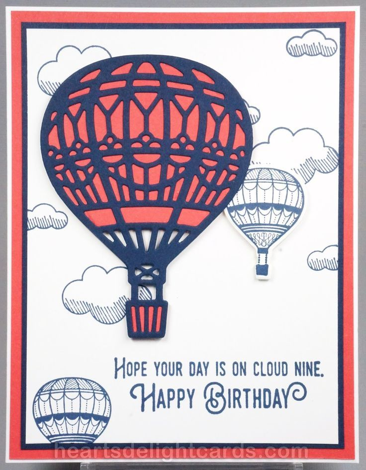 Since I'm coming up on the big birthday month soon, I thought I'd better get stocked up! This is the other card we made yesterday using t...