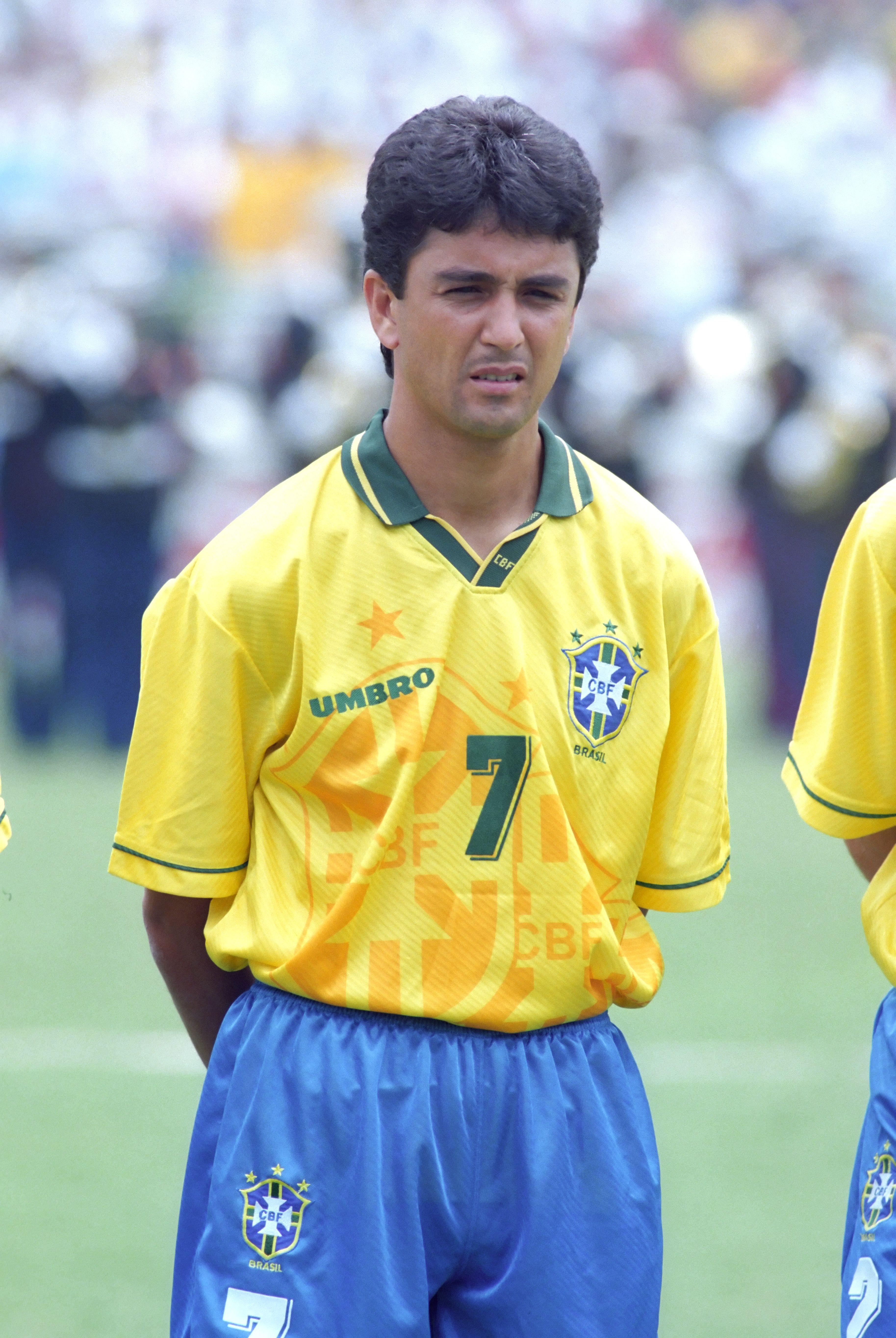 f9a386be7ec67 Bebeto Futebol Brasileiro