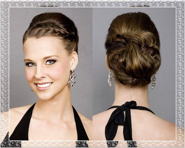 50s Hairstyles Bun Great Medium Hair Styles Wedding Hairstyles For Medium Hair Hair Styles