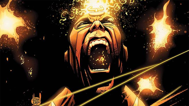 Black Bolt & Inhumans - Google Search