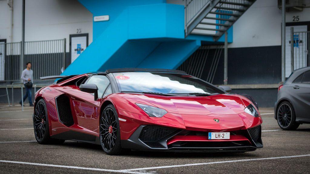 Real Car Guys Lamborghini Aventador Sv Roadster Oc 5333x3000