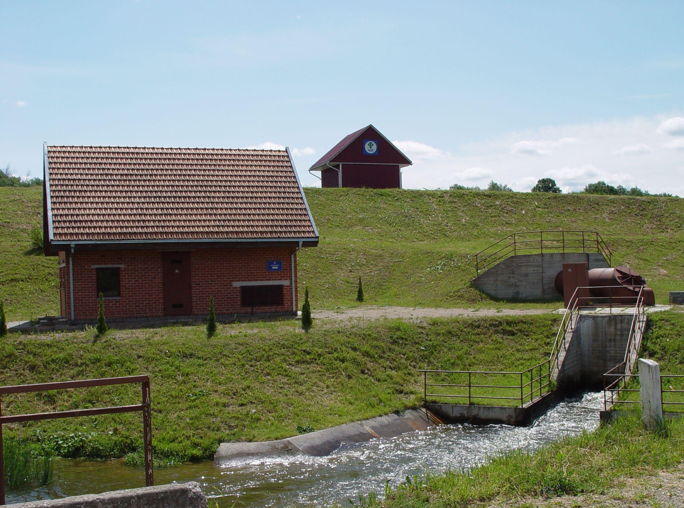 Focus on small hydro - Renewable Energy Focus