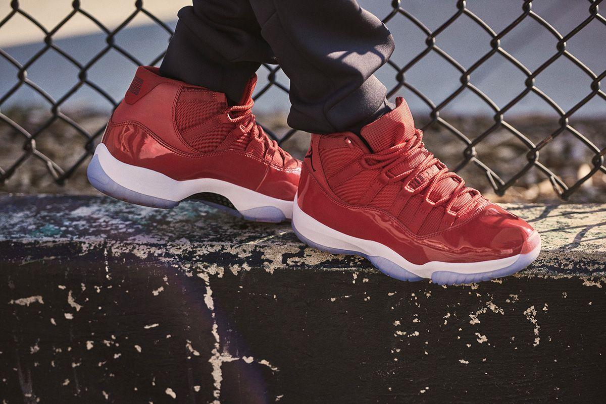 Jordan Brand Holiday 2017 Lookbook - EU Kicks: Sneaker Magazine