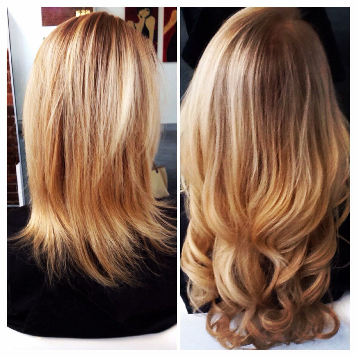 Hair Extensions San Diego By Hair Is Power 619 301 5946 Www