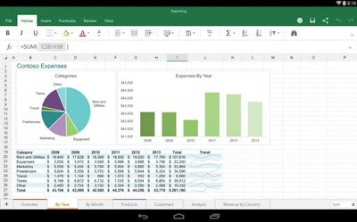 microsoft office for android apkpure