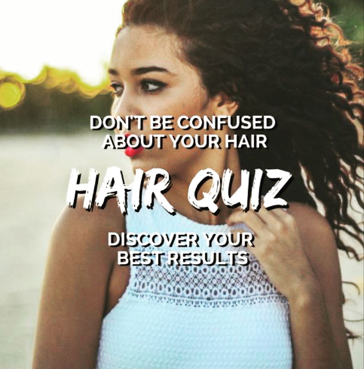 MONAT Hair Quiz Hair Quiz MONAT DayVionBoutique in