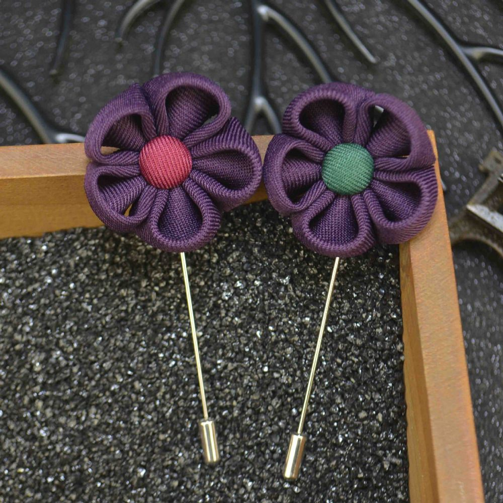 new brooches lapel pcs for check stick suit handmade flower brooch men s mens wholesale lot price accessories pin sun boutonniere