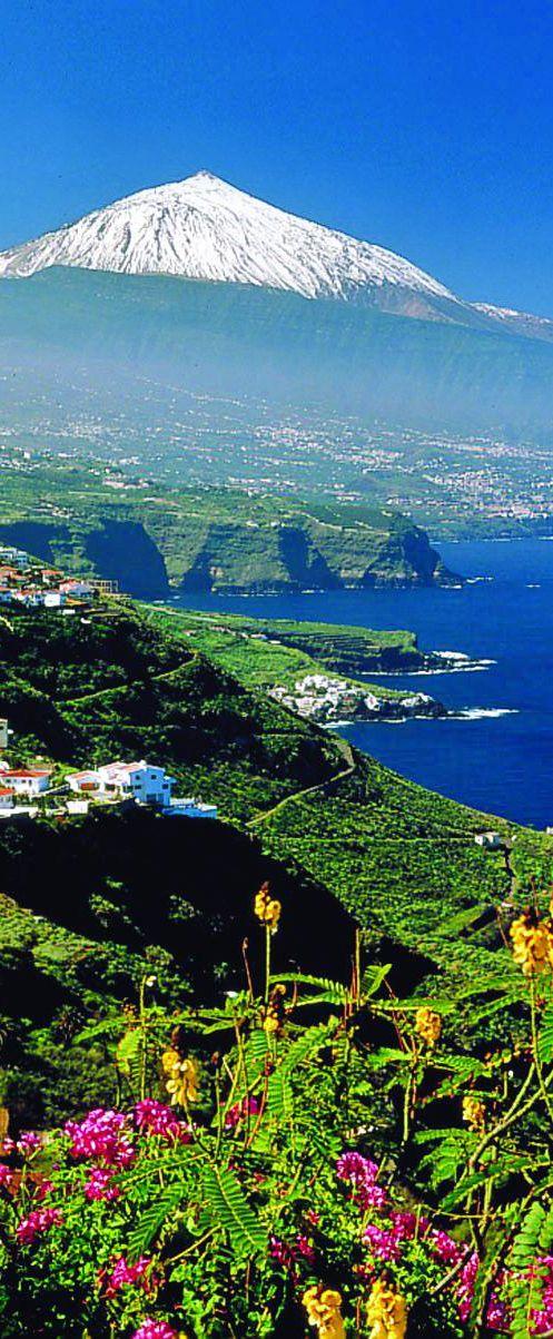 9dfd47b8 Tenerife, Canary Islands, Spain | The Beautiful | Tenerife, Canary ...