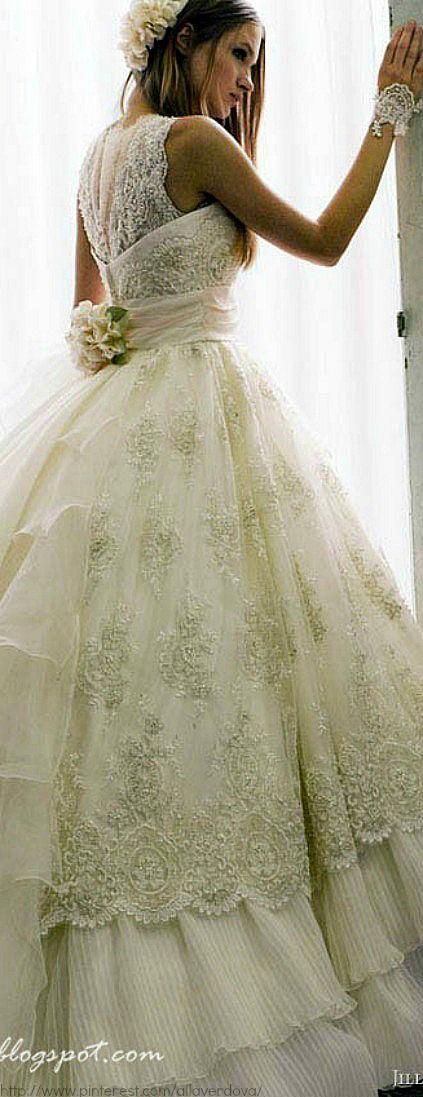 53 Wedding Dress : Wedding dress on mermaid dresses
