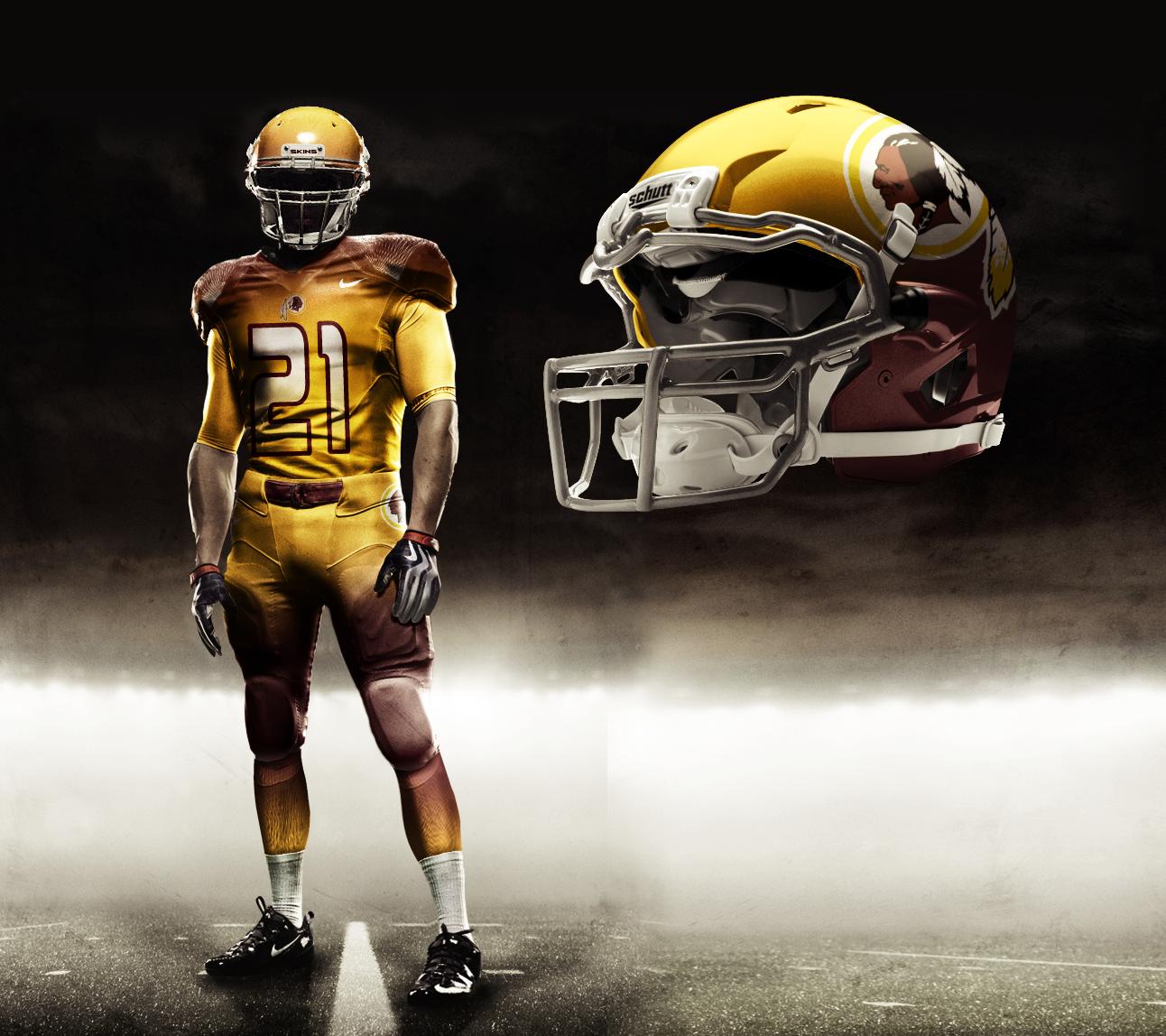 Pin On Redskins