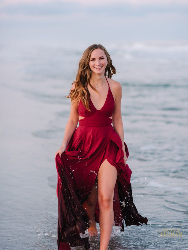 Myrtle Beach High School Senior Photography Top Photographers In South Carolina