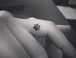 Photo of 50 Beautiful Finger Tattoo for Women – Eva – Ich Folge