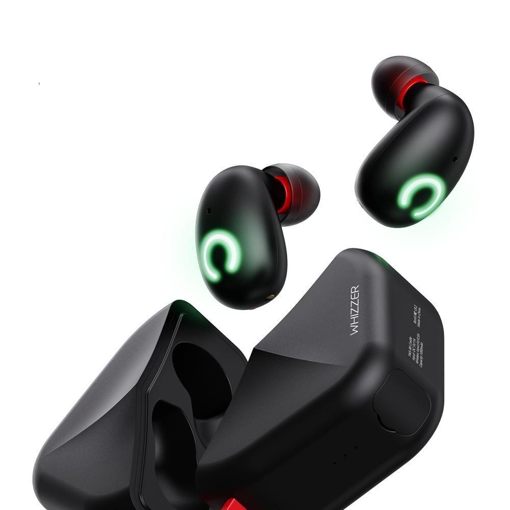 B6 ipx7 waterproof upgraded tws earphones wireless earbuds