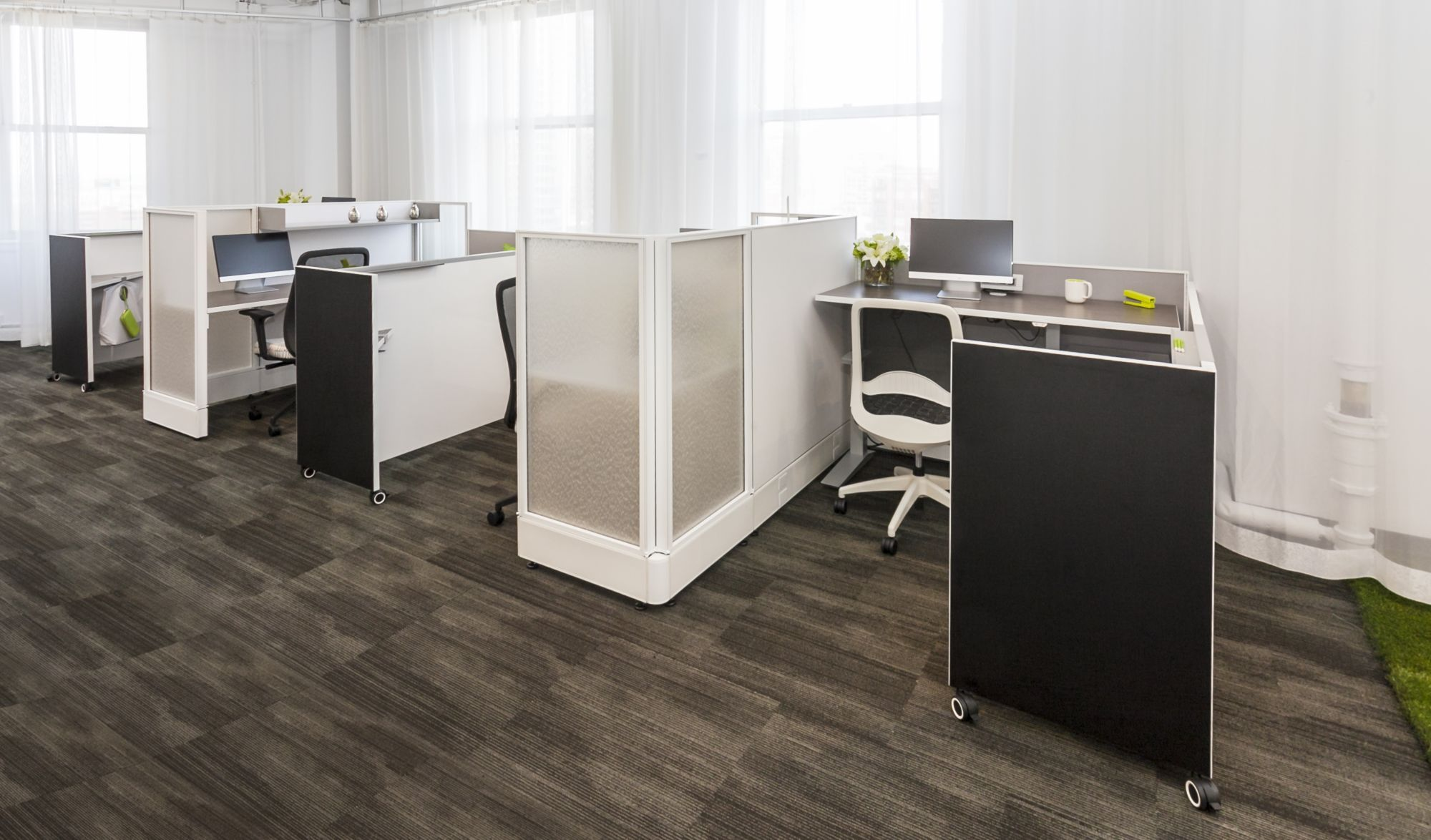 Office Furniture Dallas Texas, Pre Owned Cubicles Dallas, Office Cubiclesu2026