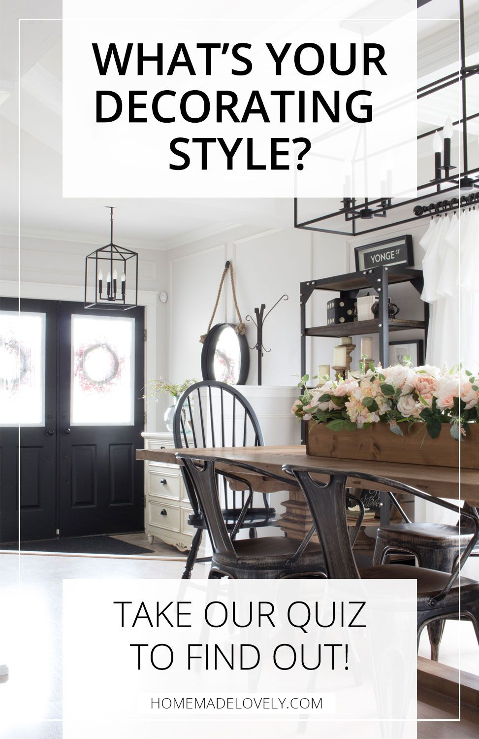 Home Decor Style Quiz.What S Your Decorating Style Quiz Home Decor Styles