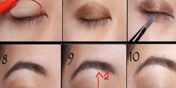 Common Mistakes When Applying Makeup