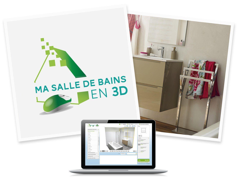Concevoir Ma Salle De Bains En 3d Salle De Bain Dessiner Plan Maison Salle De Bain 3d