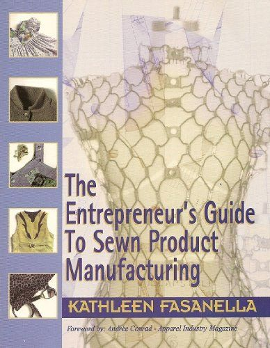 The Step-by-step Process of Garment Manufacturing | Amazon, Making ...