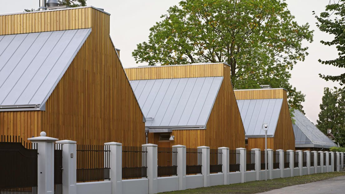 2006 Latvia, Riga  Jurmala Residence Extension-gmp Architekten von Gerkan, Marg und Partner