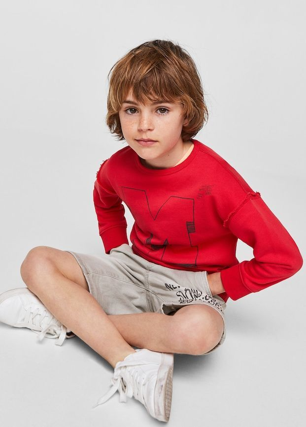 Pin On Kids Fashion Boys