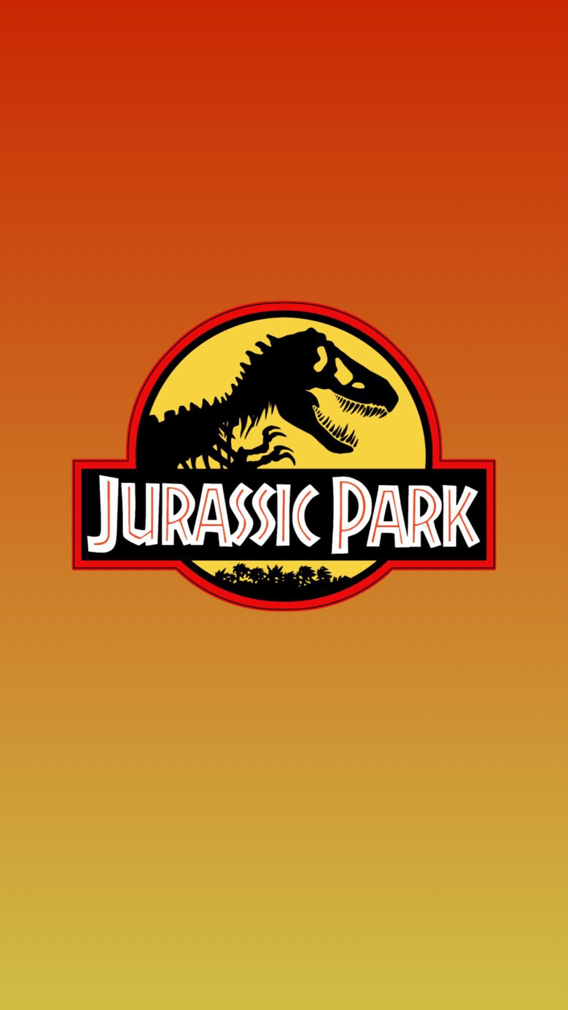 Jurassic Park Jurassic Park Jurassic Park Logo Jurassic Park Movie