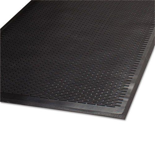 Guardian Mats Clean Step Scraper Mat Polypropylene 36 X 60 Black By Guardian Mats 48 25 Don T Allow Dirt And Grime Outdoor Floor Mats Clean Shoes Outdoor