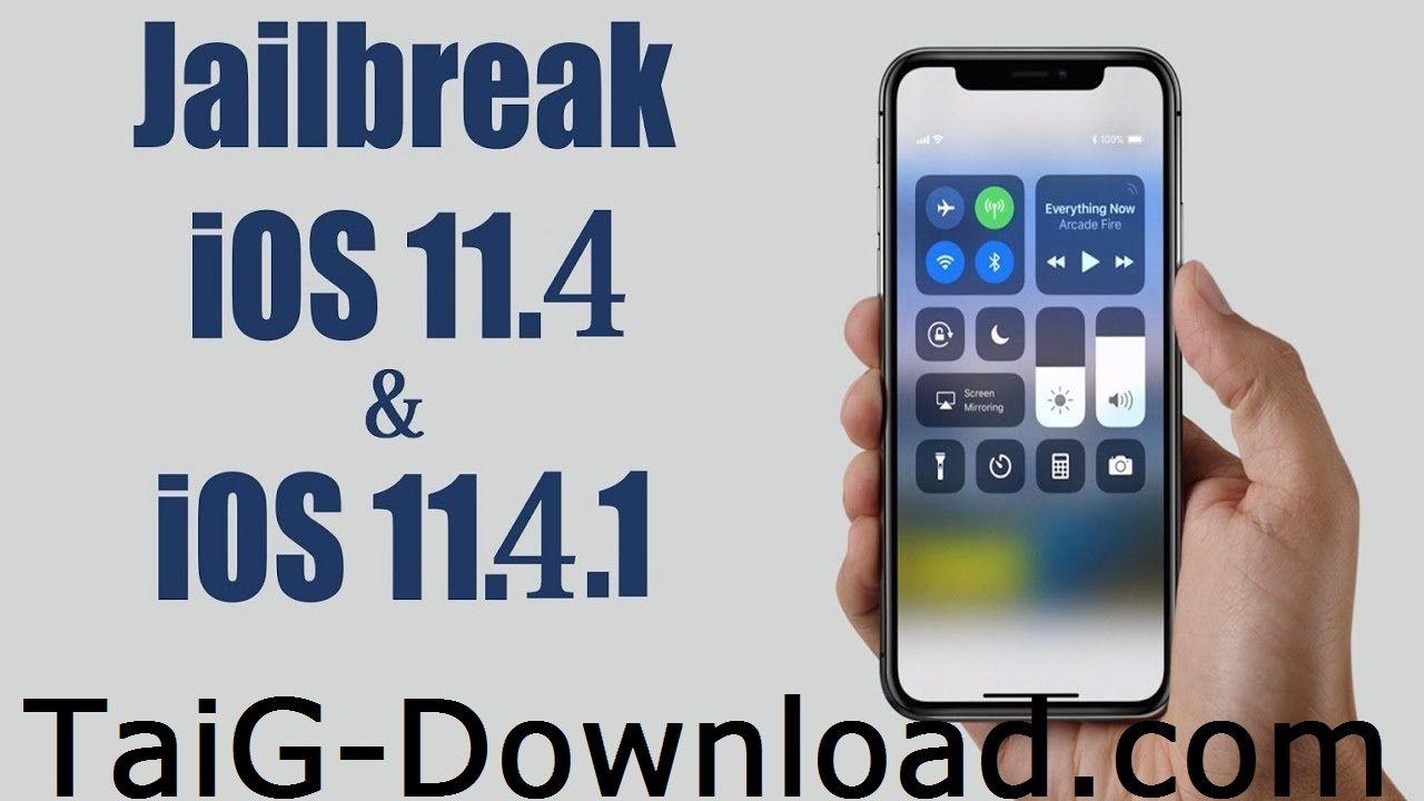 11 4 ios jailbreak
