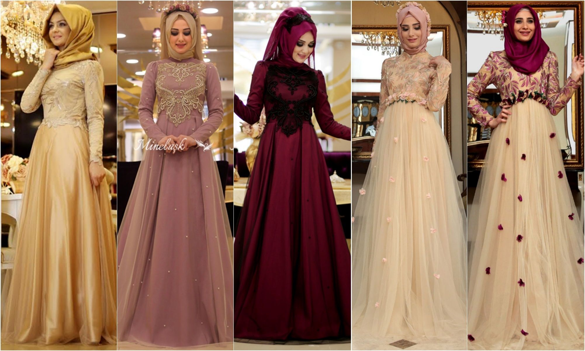 Beautiful Turkish Gowns – Prices & Shops | Pinterest | Gowns, Modest ...
