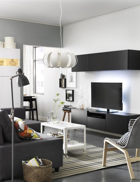 Design Your Room Online Ikea: TVs Are A Lot More Fun These Days. Gaming, Online Movies