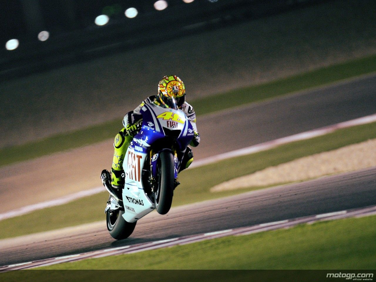 valentino rossi ndash wheelie - photo #4