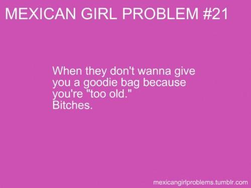 Mexican Problems Facebook Mexican Girl Pr...