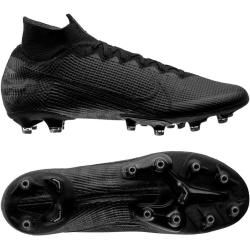 Nike Mercurial Superfly 7 Elite Ag-pro Under The Radar - Schwarz/Grau NikeNike
