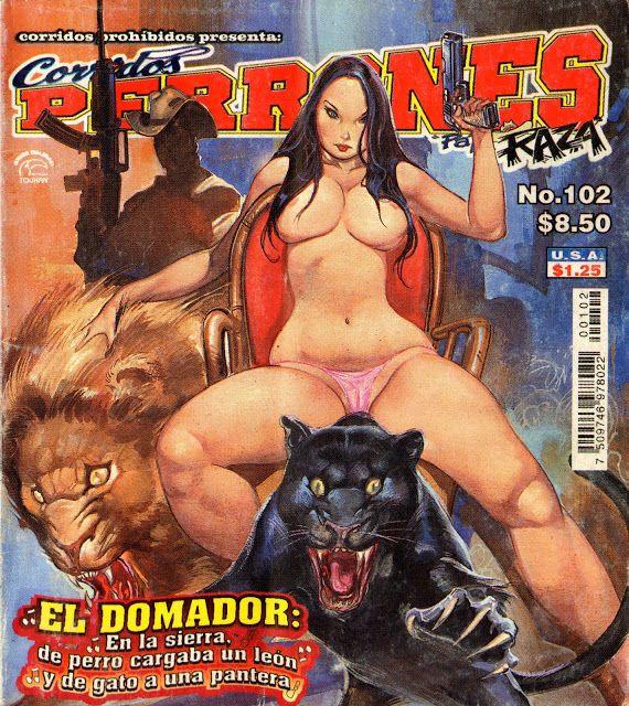 мексиканское ретро порно фото