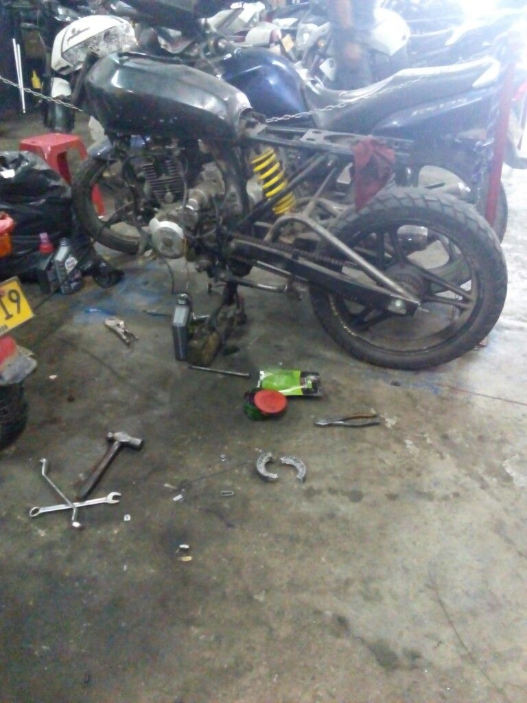 Pin de Edwar en Mi moto!!! Motos